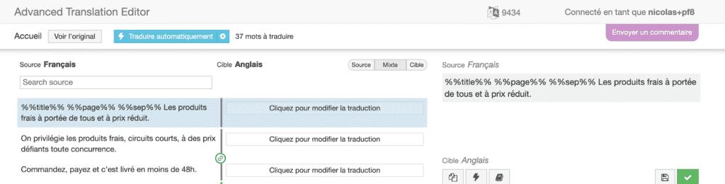 yoast SEO multilingual WPML