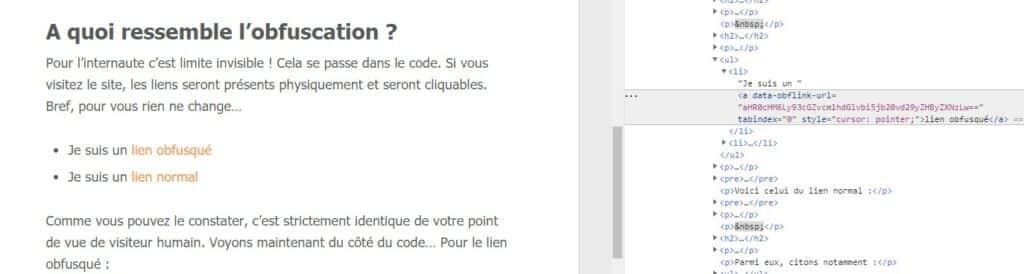 Obf WordPress Code