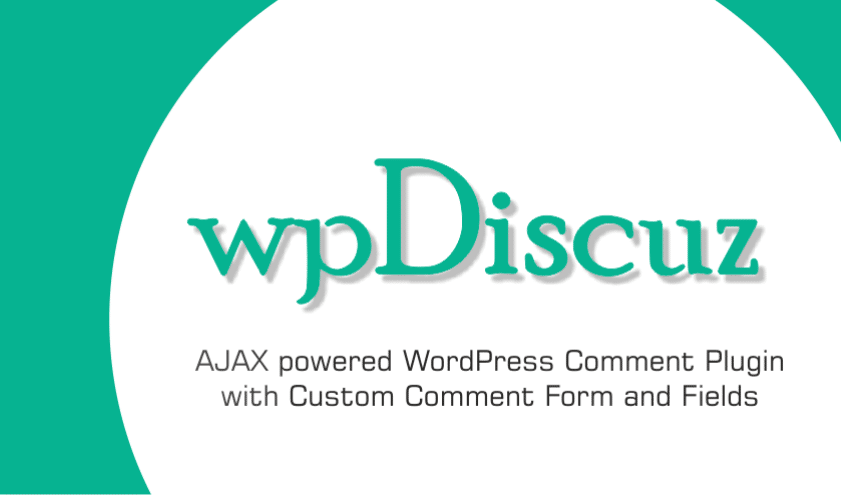WPdiscuz : le plugin de commentaires n°1 sur WordPress ?