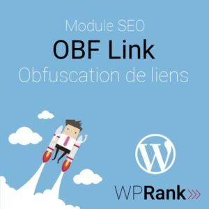 Module Obfuscation Liens WordPress