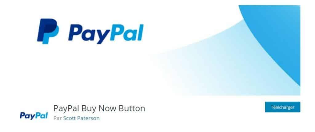 Paypal WordPress