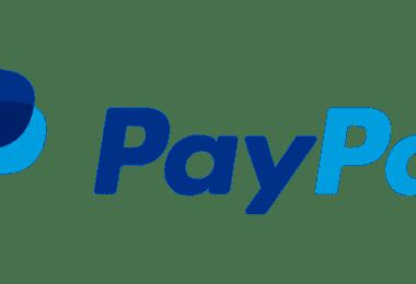 Paypal Wordpress Logo
