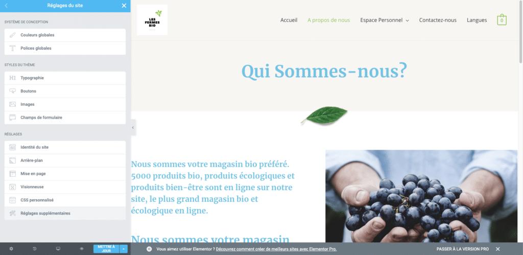 Elementor Nouveautés Par Wpformation10