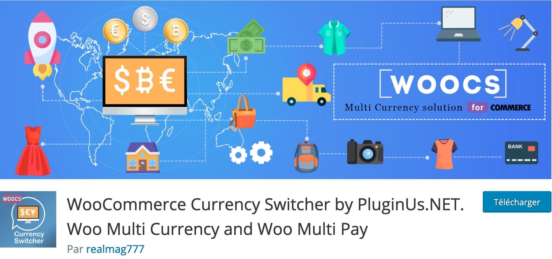 Plugin Gratuit Woocommerce WordPress 14