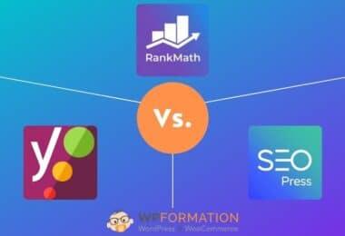 Comparatif Plugin Seo Wordpress Formation