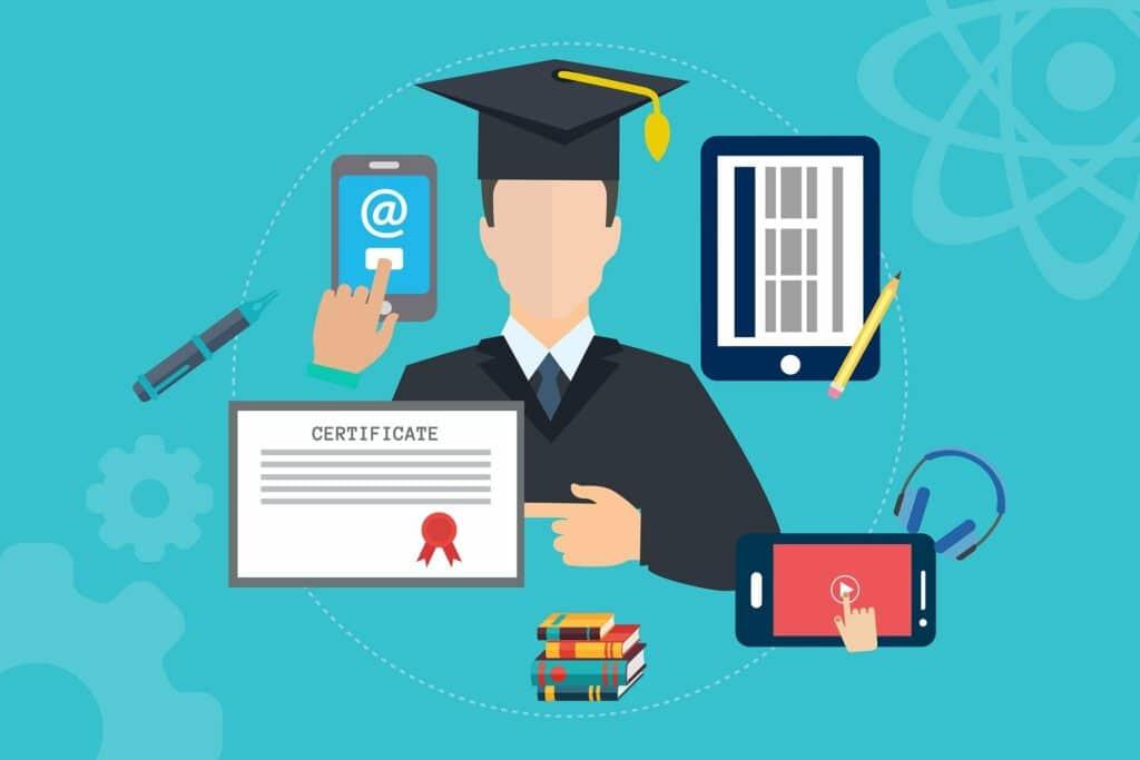 meilleurs plugins lms wordpress vendre cours formation en ligne 10