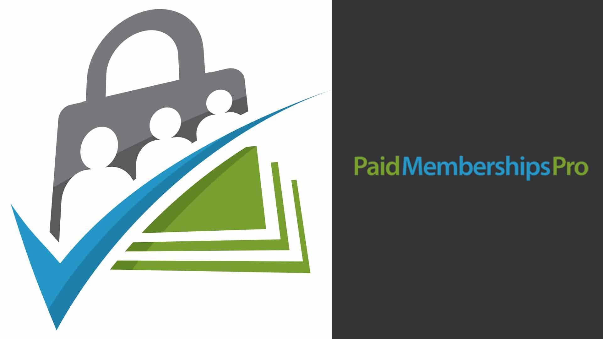 Paid Memberships Pro : un plugin d'espace membre complet pour votre WordPress
