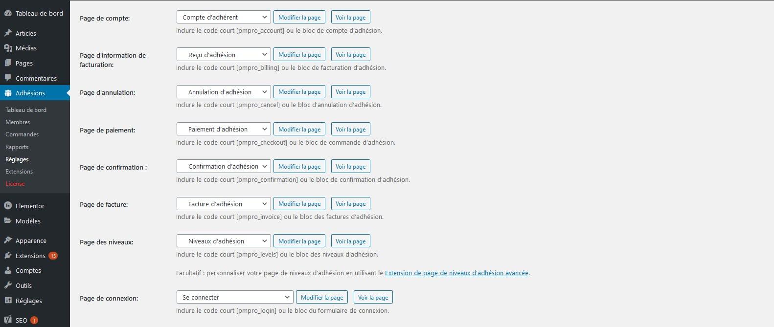 Implémentez très simplement un espace membre et ses fonctionnalités sur votre WordPress
