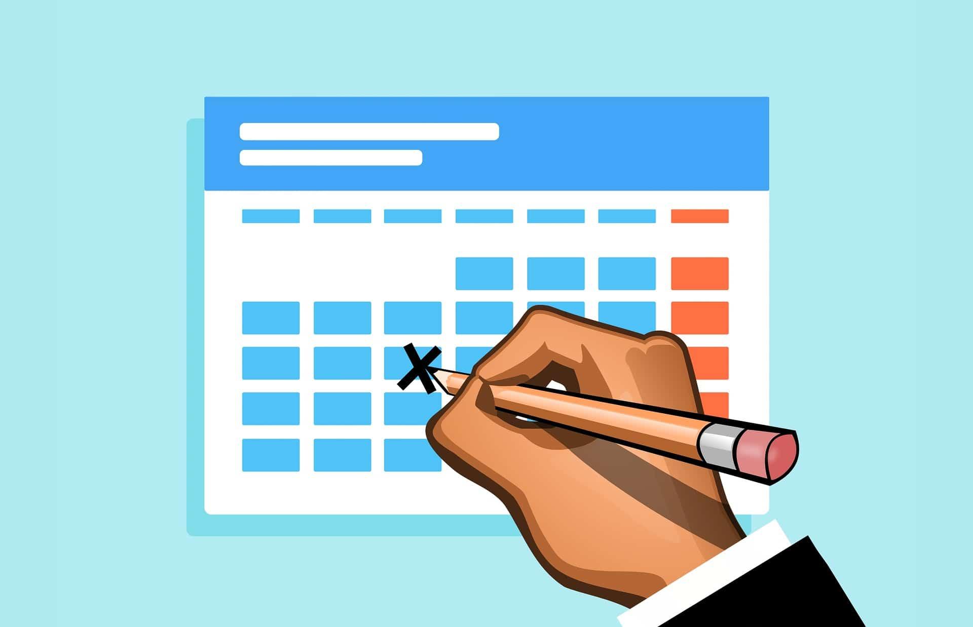 meilleurs plugins calendrier wordpress 2