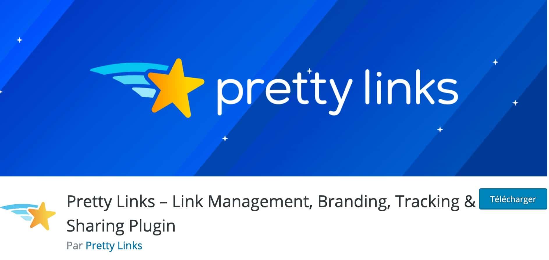 pretty links plugin wordpress 15